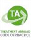 warranty treatment abroad BeauCare